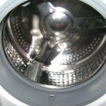 Манжета люка стиральной машины