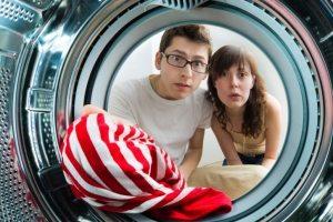 Не крутится (не вращается) барабан стиральной машины