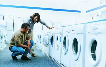 Какую стиральную машину выбрать и как?