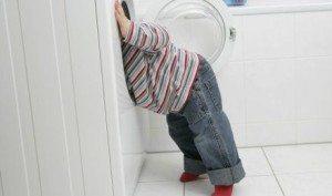 Как правильно стирать в стиральной машине?