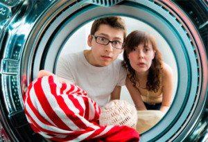 Экономия стиральная машина