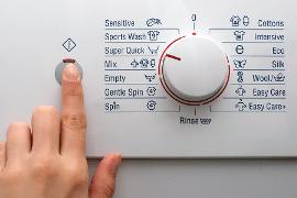 Как пользоваться стиральной машиной правильно?