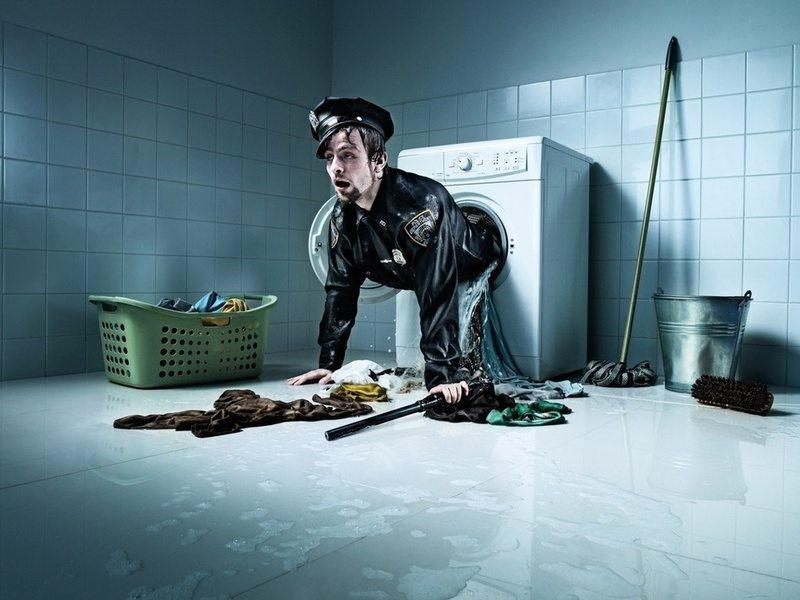 Как ухаживать за стиральной машиной - правильный уход