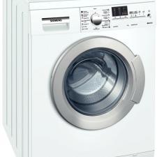 Отзывы о стиральных машинах Siemens