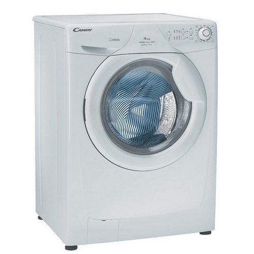 Отзывы о стиральных машинах Candy
