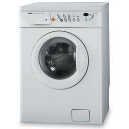 Отзывы о стиральных машинах Zanussi