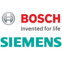 Бош и Сименс логотип
