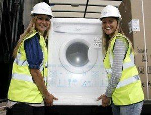 Бесплатный вывоз стиральной машины