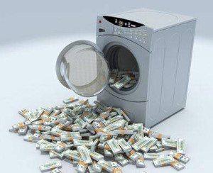 Стиральная машина - экономия денег