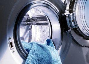 Стирка хлопка в стиральной машине