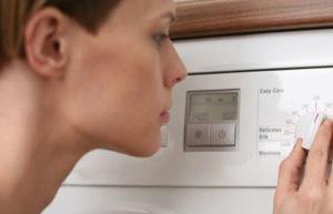 Функции и режимы в стиральной машине — объясняем на пальцах!
