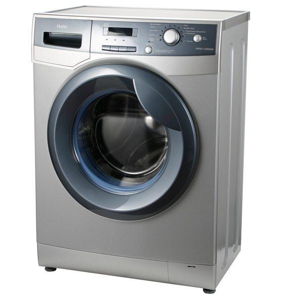Отзывы о стиральных машинах Haier