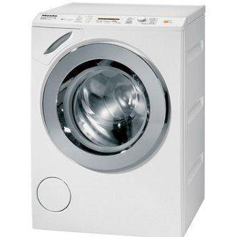 Отзывы о стиральных машинах Miele