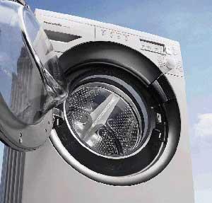 Инверторные стиральные машинки — сильные и слабые стороны