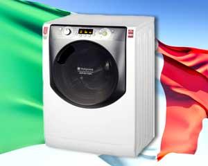Итальянские стиральные машины — обзор