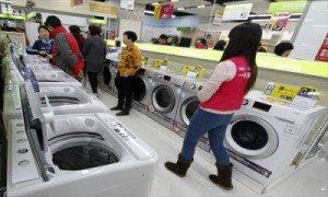 Какую стиральную машину лучше купить в магазине