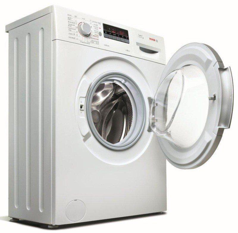 Узкие стиральные машины — обзор и советы по выбору