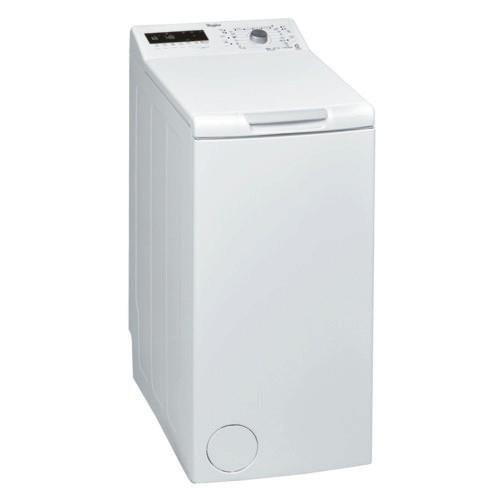 Как выбрать стиральную машину с вертикальной загрузкой?