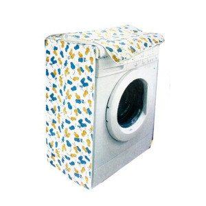 Чехол для стиральной машины - сделать своими руками или купить?