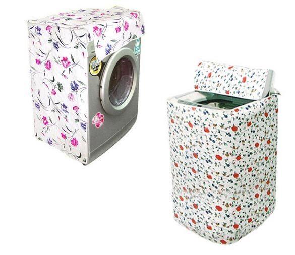 Чехол для стиральной машины - плюсы и минусы