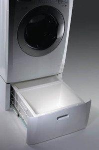 Ящик под стиральной машиной