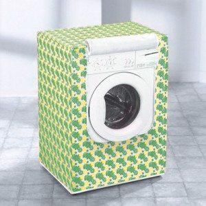 Как сшить чехол для стиральной машины