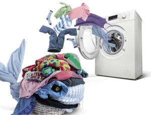 Класс стирки стиральной машины по эффективности