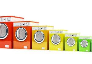 Класс стиральной машины