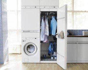 Шкаф для стиральной машины своими руками