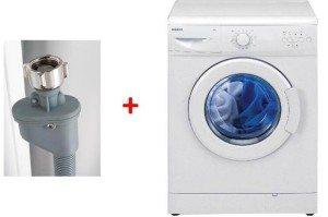 Как защитить стиральную машину от протечек?