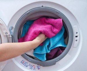 ошибка е4 на стиральной машине