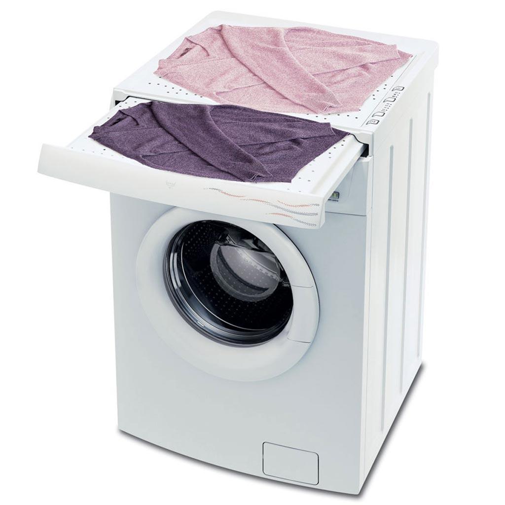 Секреты выбора стиральной машины с сушкой