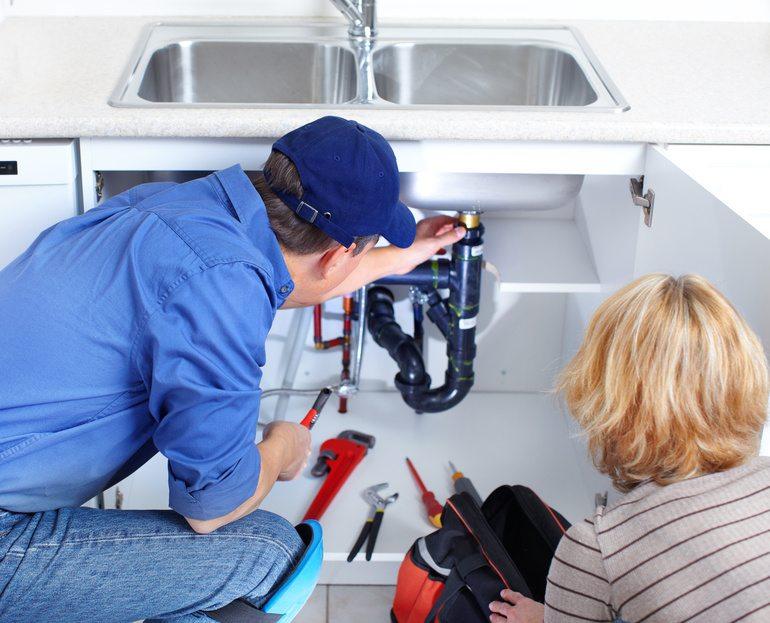 Устанавливаем стиральную машину без водопровода