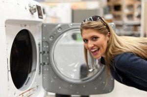 Какую марку стиральной машины купить?