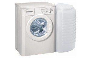 стиральная машина с баком
