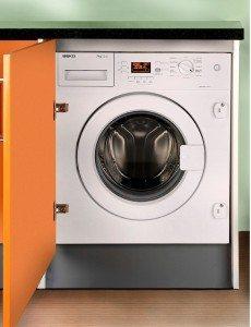 Встраиваемая стиральная машина Beko