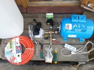 установка стиральной машины без водопровода