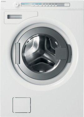 Что такое fuzzy logic в стиральной машине?