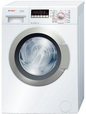 бош стиральная машина с функцией fuzzy logic