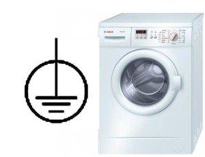 Как заземлить стиральную машину своими руками