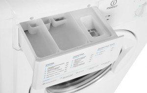 лоток стиральной машины Indesit