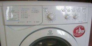 Ремонт неисправностей стиральной машины Индезит самостоятельно