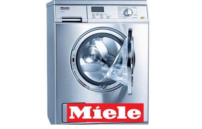 Ремонт стиральных машин Miele самостоятельно