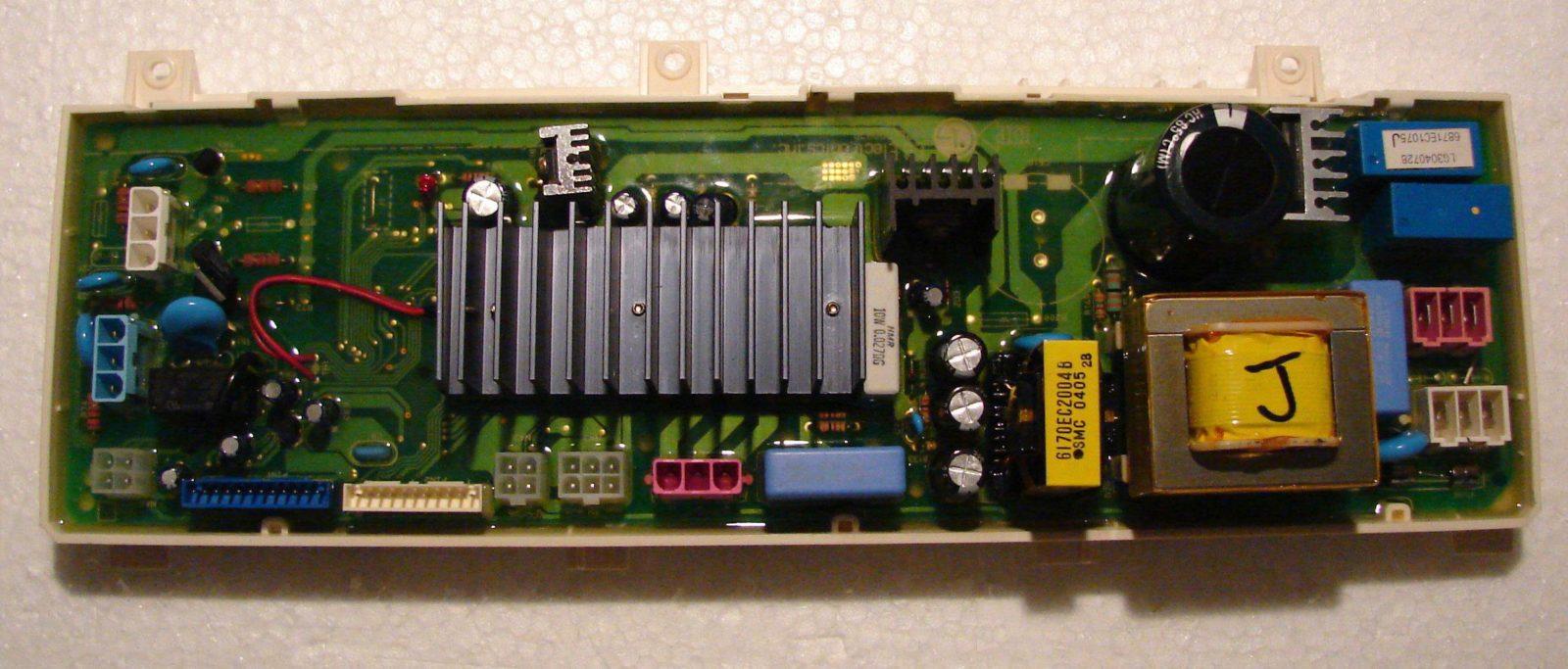 Стоит ли делать ремонт электронных модулей своими руками?