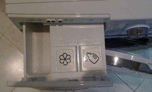 лоток стиральной машины Siemens