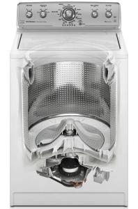 активавторная стиральная машина