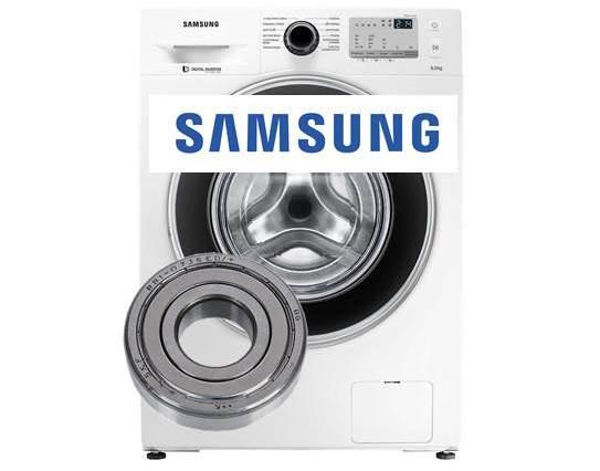 Как поменять подшипник на стиральной машине Samsung