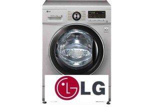 Стиральная машина LG - неисправности и ремонт