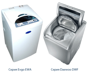 Что такое активаторная стиральная машина?
