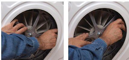 ремень стиральной машины Бош
